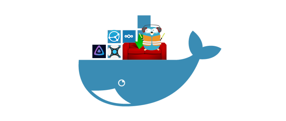 Setting Up An Automated Home Media Server With Docker